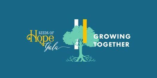 2nd Annual Seeds of Hope Gala