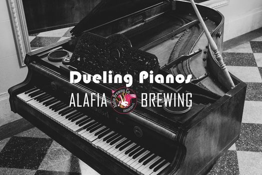 Dueling Pianos | Event in Gibsonton | AllEvents.in