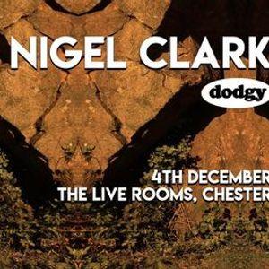 Nigel Clark (Dodgy) - Socially Distanced