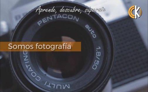 On-Line - Curso Iniciación a la Fotografía, 18 October   Event in Quito   AllEvents.in
