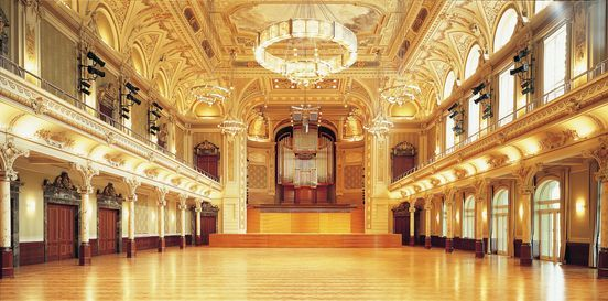FineArts Historische Stadthalle Wuppertal, 9 October   Event in Wuppertal   AllEvents.in
