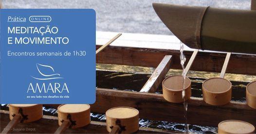 Movimento e meditação, 13 April | Event in Queluz | AllEvents.in