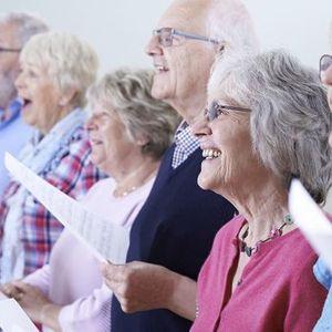 Online Community Choir  Autumn 2020
