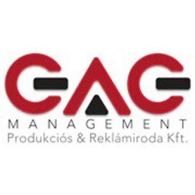Gagmanagement Produkciós és Reklámiroda