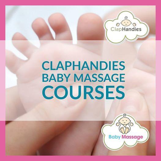 Baby Massage - Sandymount