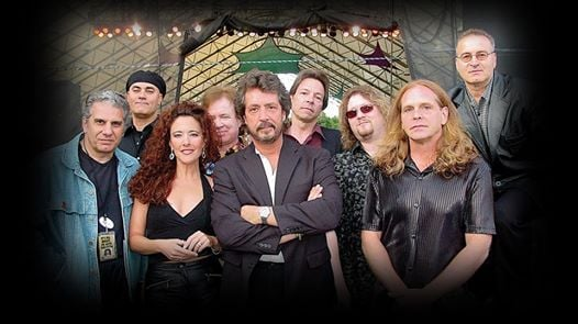Michael Stanley and the Resonators with special guest The Vindys