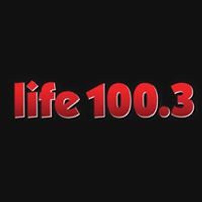 LIFE 100.3 Ontario's Christian Superstation