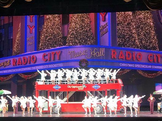 Rockettes Christmas Spectacular.Radio City Rockettes Christmas Spectacular Nov 23 At White