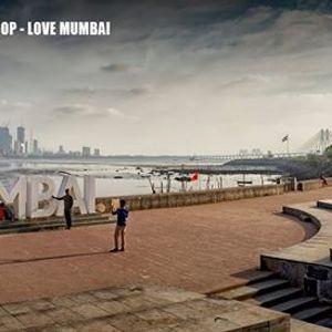 Street Photography Workshop - Love Mumbai October 2019.