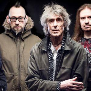 Martin Turner (ex Wishbone Ash) Worcester