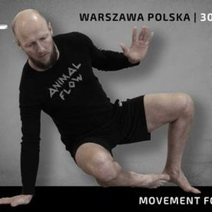 Animal Flow L1 Warsaw