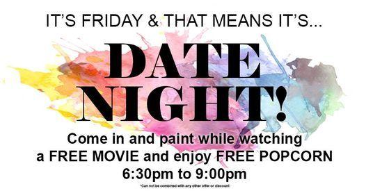 Date Night, 4 December | Event in Red Deer | AllEvents.in