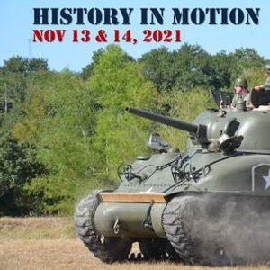 History In Motion