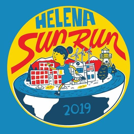 2019 Helena Sun Run and Clean Energy Expo at 402 N Warren St, Helena