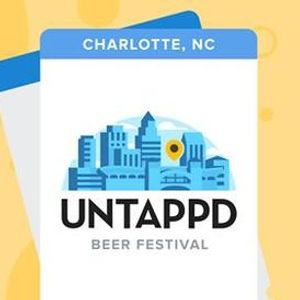 CBC at 2nd Annual Untappd Live Beer Festival