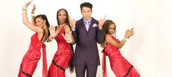 Boney M with special guests Odyssey, 21 August   Event in Hastings   AllEvents.in