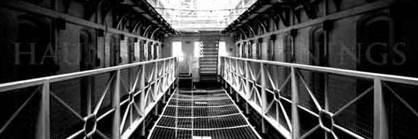 Halloween Shrewsbury Prison Ghost Hunt, 30 October | Event in Shrewsbury | AllEvents.in