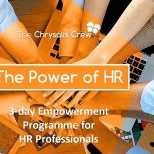 The Power of HR - Dubai
