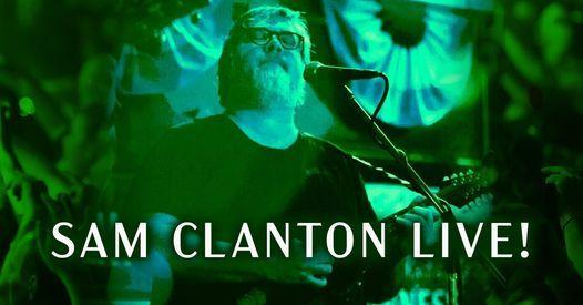 Sam Clanton, 10 July | Event in Branson | AllEvents.in