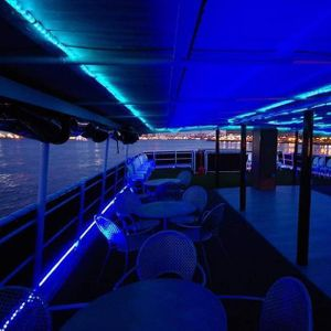 NYC Yacht Party Cruise