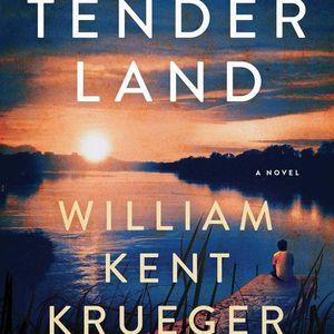 Book Club This Tender Land by William Kent Krueger