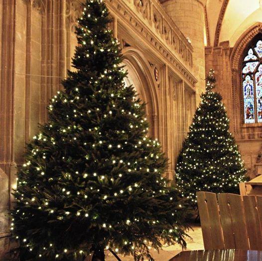 Christmas Eve Midnight Mass