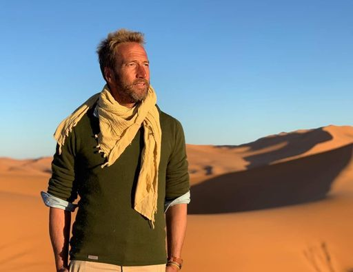 EXTRA DATE Ben Fogle - Jersey Opera House, 26 September | Event in St. Helier | AllEvents.in