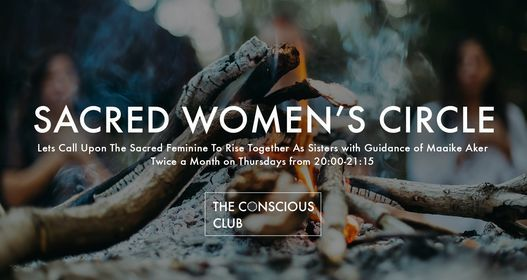 Sacred Women's Circle ๑ Ignite Your Inner Spark | Event in Amsterdam | AllEvents.in