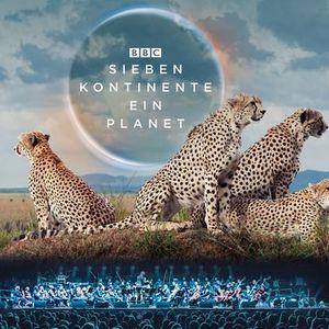Sieben Kontinente Ein Planet  Live in Concert  Mannheim