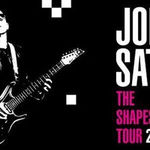 Joe Satriani in De Roma