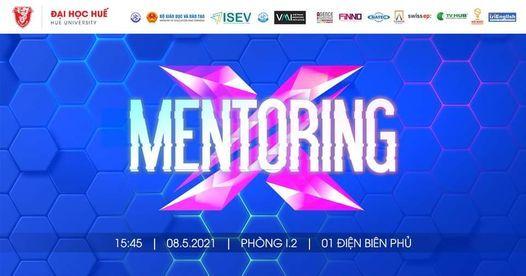 Workshop: X Mentoring, 1 July   Event in Nakorn Panom   AllEvents.in
