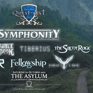 Power Metal Quest Fest 2021