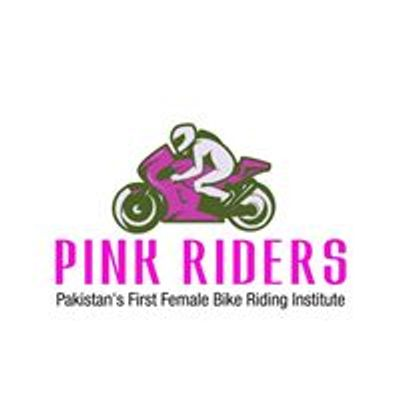 Pink Riders