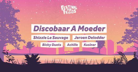Festival For Friends 2021, 25 September   Event in Kortrijk   AllEvents.in