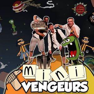 Les Mini Vengeurs Chevilly