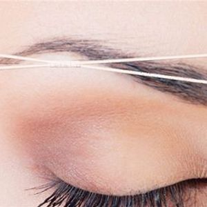 School of Glamology: Eyebrow Threading & Tinting Training ...