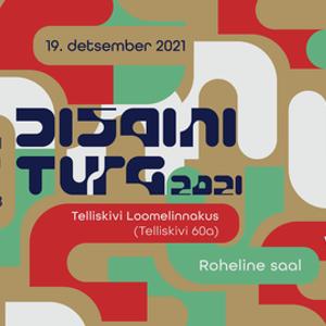 Kevadine Eesti Disainikeskuse Disainiturg