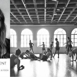Free Movement Rituals - Patterns dance & yoga w. Stis