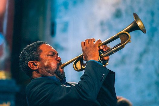 Byron Wallen's Four Corners at the Ipswich Jazz Festival, 26 June | Event in Ipswich | AllEvents.in