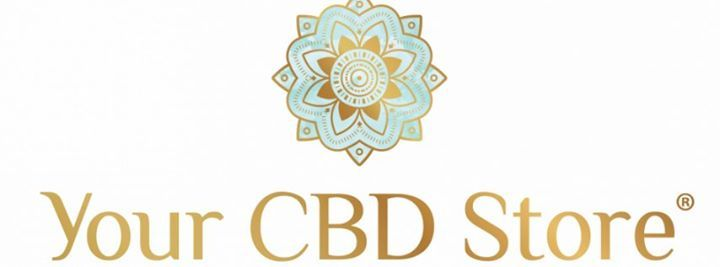 Image result for your cbd store logo