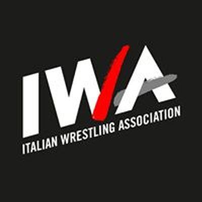 I.W.A- Italian Wrestling Association