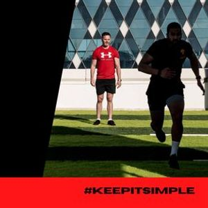 Phase 1 Strength & Conditioning Course