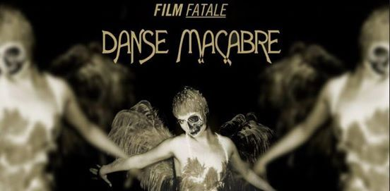 Danse Macabre Monsters Ball