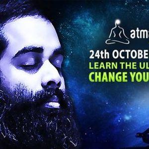 Atma-Dhyana - Awakening The Inner Power