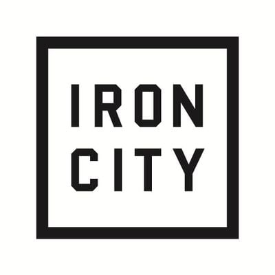 Iron City