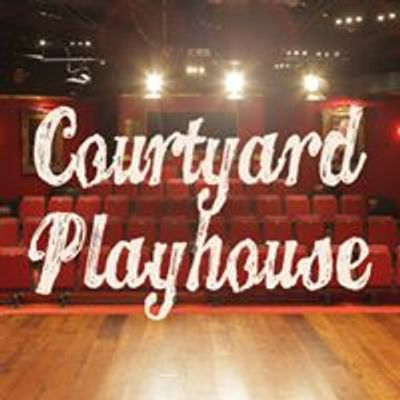 The Courtyard Playhouse