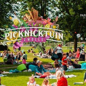 De Picknicktuin - Zwolle