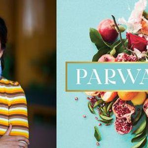 ZOOM - Durkhanai Ayubi cooking demonstration and book talk - Parwana