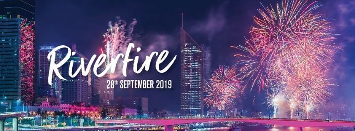 2019 Riverfire at Fridays