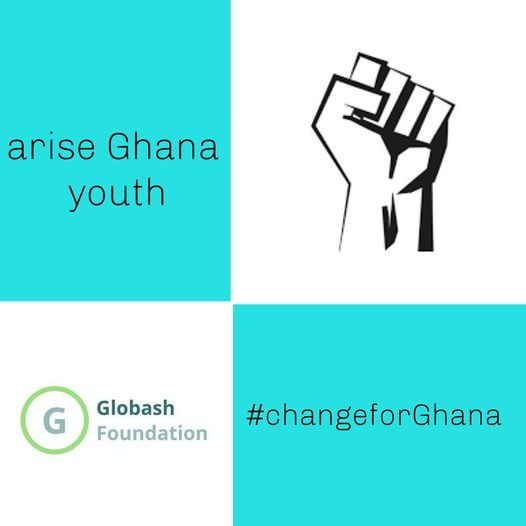 First Globash leadership Meeting, 15 May | Event in Accra | AllEvents.in